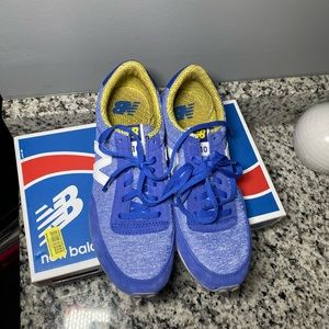 New Balance Shoes - New Balance Classic Traditionnels Sneakers